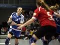 1. HRL (liga za prvaka) RK Podravka Vegeta - RK Lokomotiva